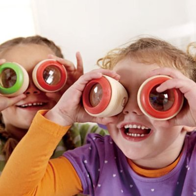 HAPE EYE SPIES MAGICO