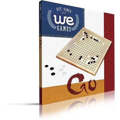 WOOD EXPRESSIONS WOODEN GO GAME