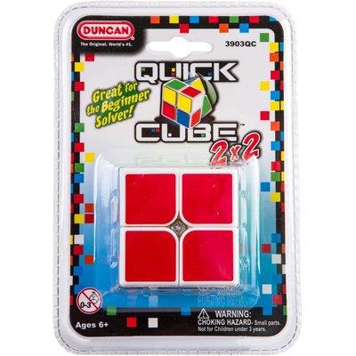 DUNCAN TOYS QUICK CUBE 2 X 2