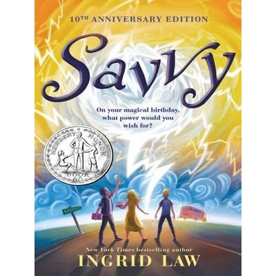 PENGUIN SAVVY 1 PB LAW
