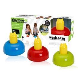 B4 ADVENTURE PLAYZONE WACK-A-TAG