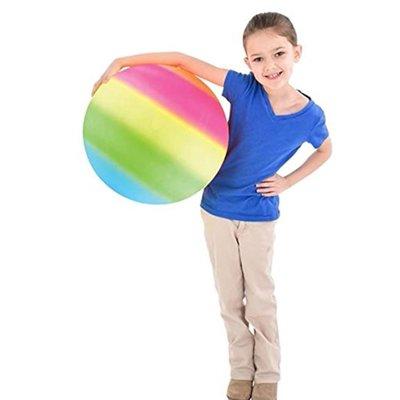 SCHYLLING ASSOCIATES MEGA RAINBOW BALL