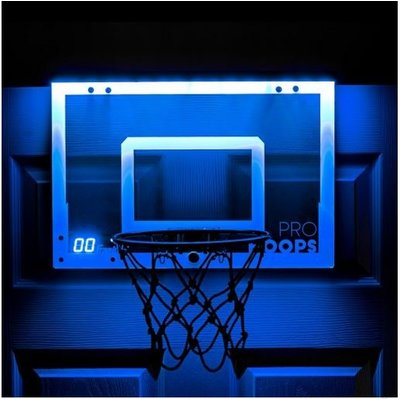 FRANKLIN PRO HOOPS BASKETBALL LED