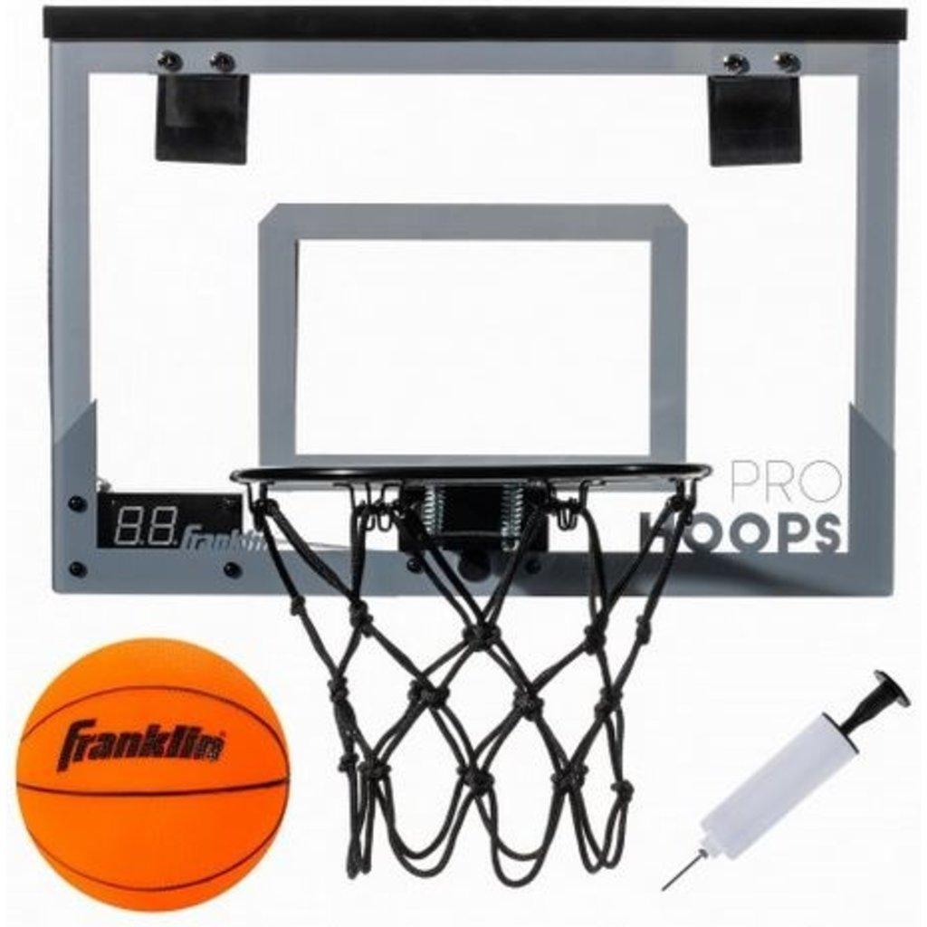 FRANKLIN PRO HOOPS BASKETBALL LED