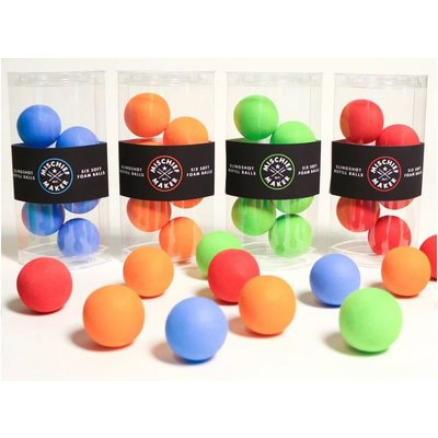 SLINGSHOT REPLACEMENT BALLS
