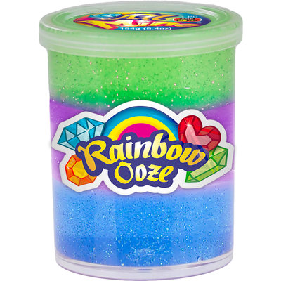 RAINBOW OOZE