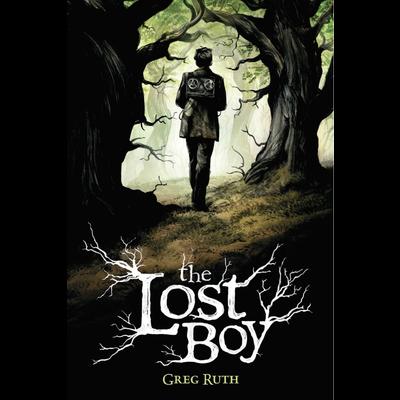 SCHOLASTIC THE LOST BOY