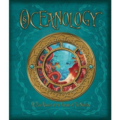 RANDOM HOUSE OCEANOLOGY HB OLOGY