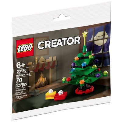 LEGO LEGO HOLIDAY TREE