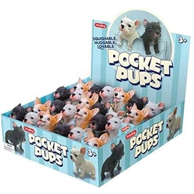 SCHYLLING ASSOCIATES POCKET PUPS
