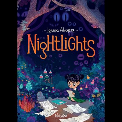 NIGHTLIGHTS 1 NIGHTLIGHTS PB ALVAREZ