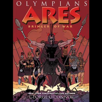 MACMILLIAN OLYMPIANS 7: ARES BRINGER OF WAR