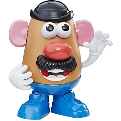 HASBRO MR POTATO HEAD