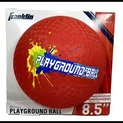 FRANKLIN RUBBER PLAYGROUND BALL