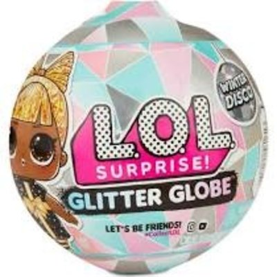 LOL SURPRISE LOL SURPRISE GLITTER GLOBE