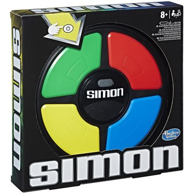 HASBRO SIMON