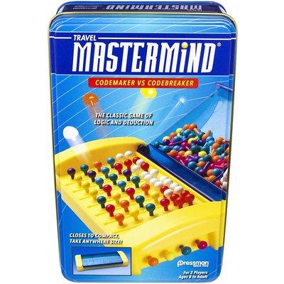 MASTERMIND TIN