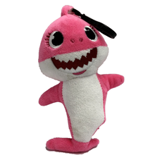 JEANNIES BABY SHARK SINGING*
