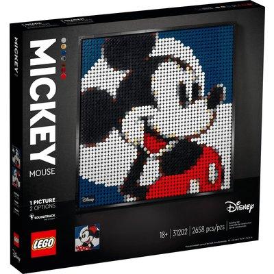 LEGO DISNEY'S MICKEY MOUSE