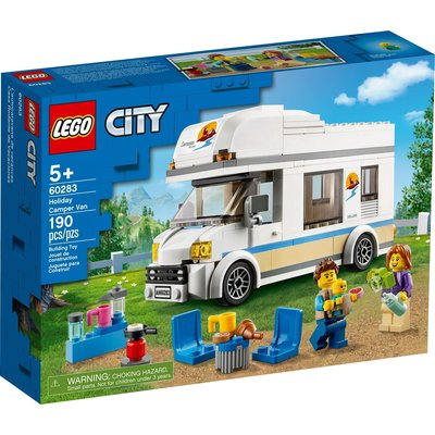 LEGO HOLIDAY CAMPER VAN