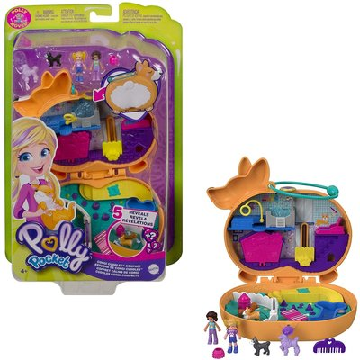 POLLY POCKET POLLY POCKET