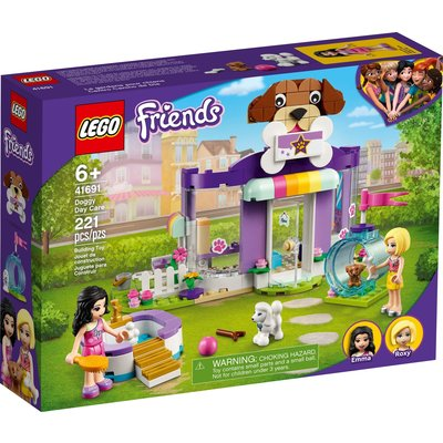 LEGO DOGGY DAY CARE