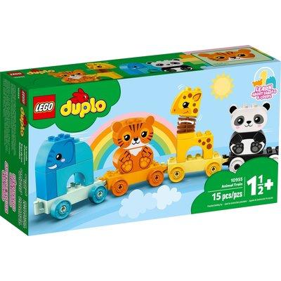LEGO ANIMAL TRAIN DUPLO