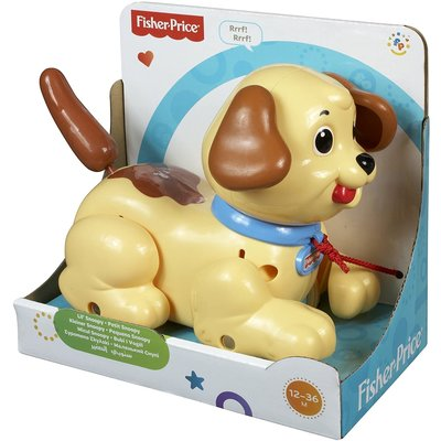 FISHER PRICE LIL' SNOOPY