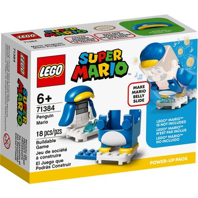 LEGO PENGUIN MARIO POWER-UP PACK