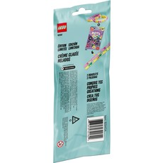 LEGO BRACELET SERIES 3 ICE CREAM BESTIES