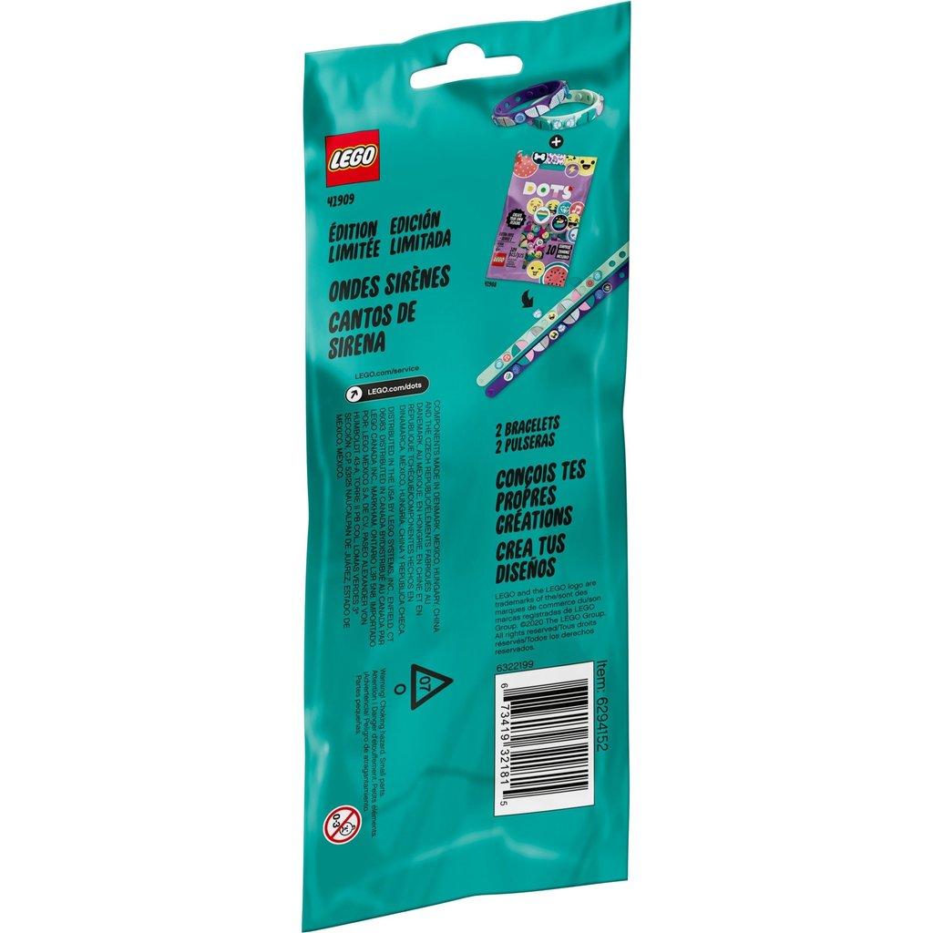 LEGO BRACELET SERIES 3 MERMAID VIBES