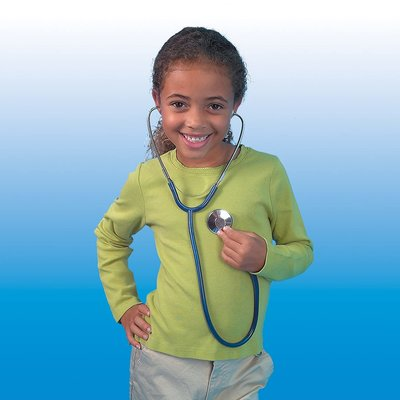 EDUCATIONAL INSIGHTS STETHOSCOPE