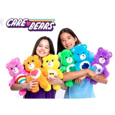 CARE BEARS CARE BEARS PLUSH
