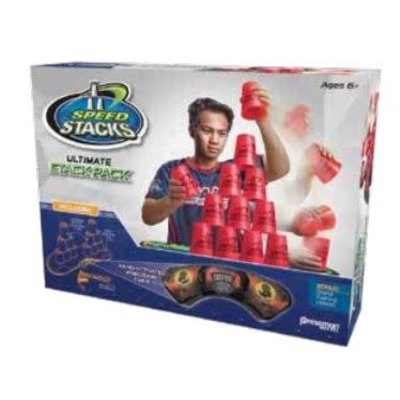 SPEED STACKS SPEED STACK ULTIMATE STACKPACK