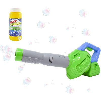 MAXX BUBBLES MOTORIZED BUBBLE N LEAF BLOWER