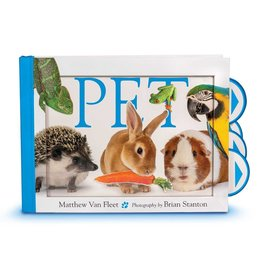 SIMON AND SCHUSTER PET