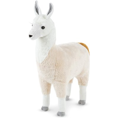 MELISSA AND DOUG LARGE LLAMA