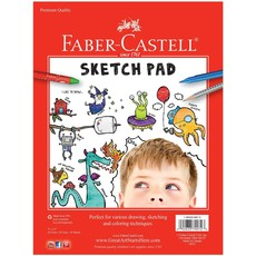 FABER CASTELL SKETCH PAD