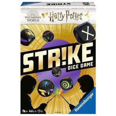 RAVENSBURGER USA HARRY POTTER STRIKE DICE GAME