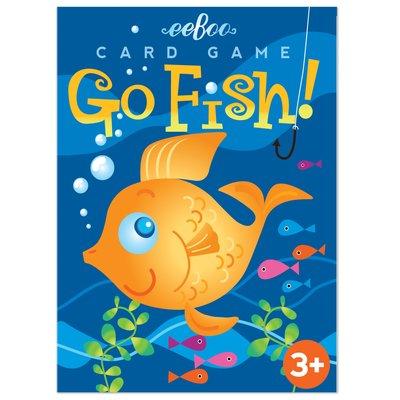 EEBOO COLOR GO FISH