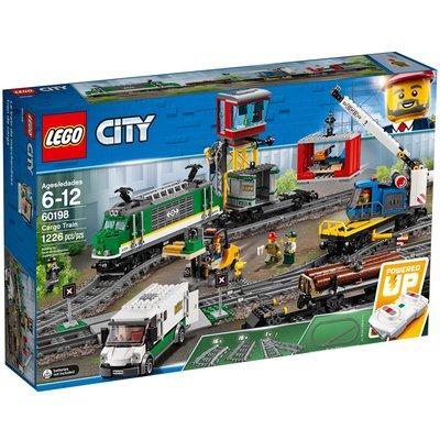 LEGO CARGO TRAIN LEGO