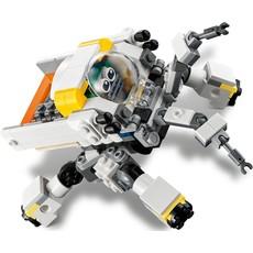 LEGO SPACE MINING MECH