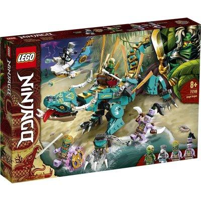 LEGO JUNGLE DRAGON