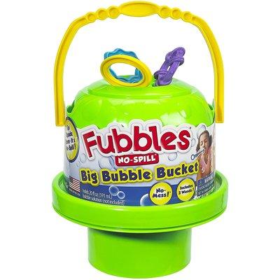 FUBBLES NO-SPILL BIG BUBBLE BUCKET