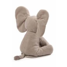 GUND FLAPPY MUSICAL ELEPHANT GUND