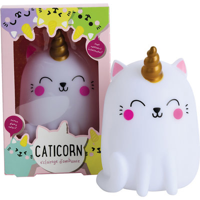 ISCREAM CATICORN MOOD LIGHT