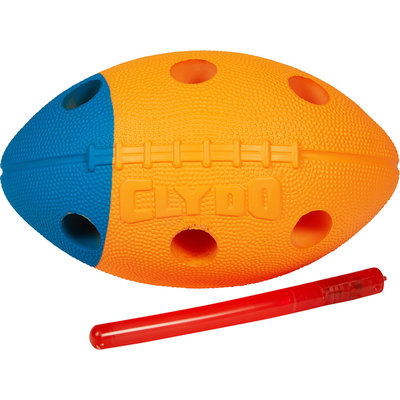 BLUE ORANGE GAMES CLYDO FOOTBALL