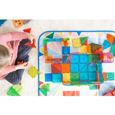 VALTECH! CO MAGNA-TILES  METROPOLIS 110 PC SET