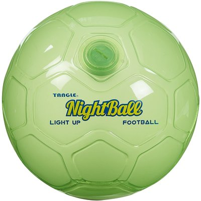 TANGLE NIGHT BALL SOCCER BALL