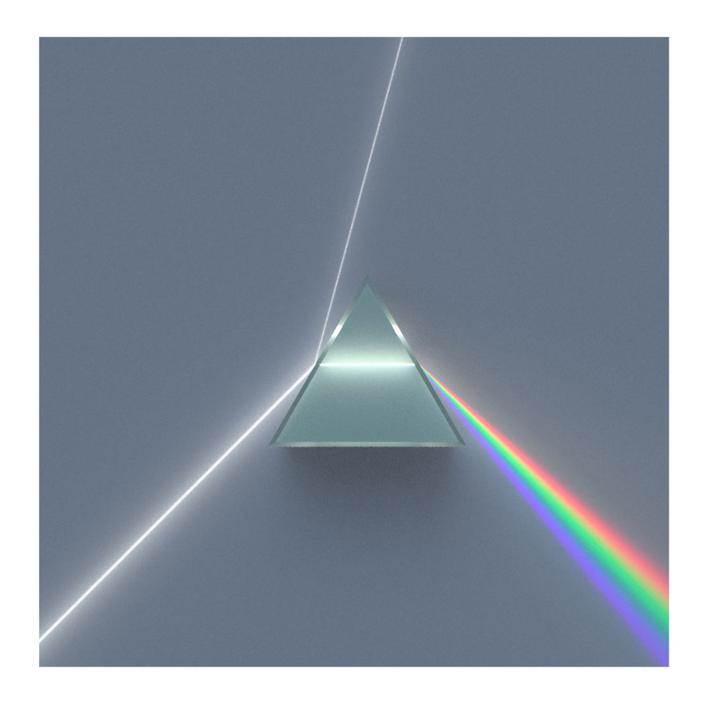 TEDCO LIGHT CRYSTAL PRISM